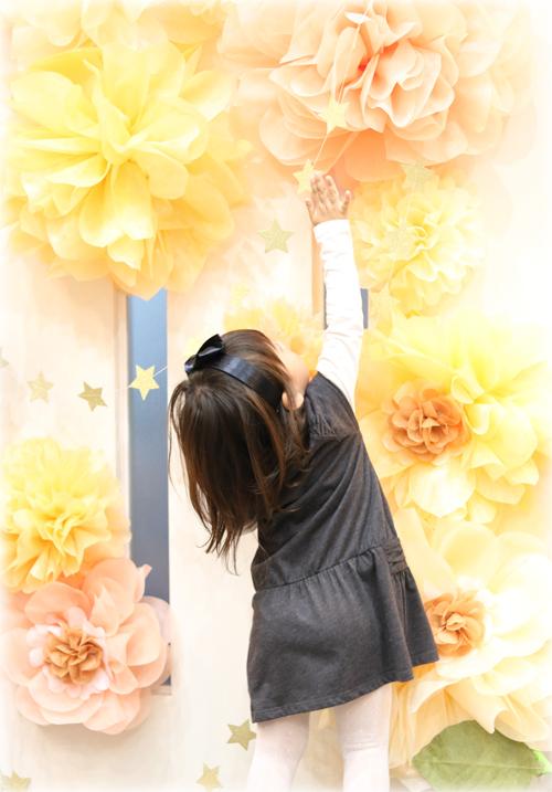 前田京子のペーパーフラワー/ペーパーアート