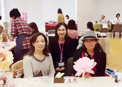 川口ママフェスタ2016秋