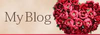 前田京子のペーパーフラワーブログ